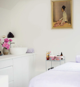 Beauty Treatments Aylsham